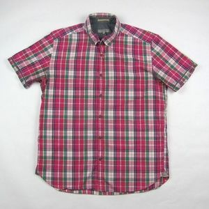 TED BAKER London Plaids Checks Casual Shirt 4 -L